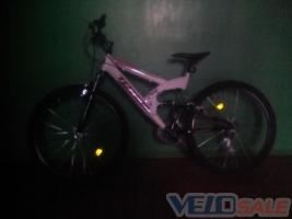 Розыск велосипеда Totem Marsstar 26 - Киев