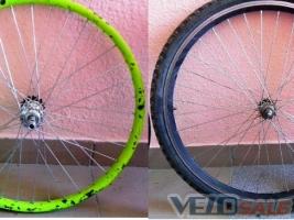 Продам хз - Львів - обод для велосипеда 250 грн.