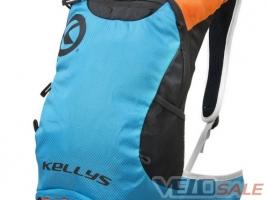 Продам Рюкзак KLS Limit orange/blue - Київ - Новий рюкзак для велосипеда 1100 грн.