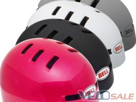 Продам Велошлем Bell Faction - Київ - Новий шолом для велосипеда 1200 грн.
