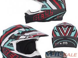 Продам Велошлем Bell Full-9  - Київ - Новий шолом для велосипеда 15500 грн.