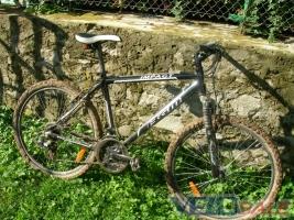 Розшук велосипеда BGM Impakt - Київ