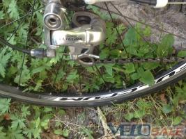 Куплю Fondriest fz4 - Луцьк - шосейний велосипед rigid 5600 грн.
