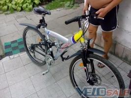 Розыск велосипеда HATTRICK модель SPEEDFIRE - Киев