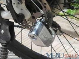 Продам d5227 - Київ - Новий замок для велосипеда 220 грн.