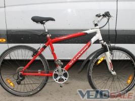 Продам Schwinn sierra - Луцьк - гірський, mtb велосипед двупідвіс 2500 грн.