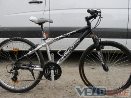 Продам Scott contessa - Луцьк - гірський, mtb велосипед hardtail 2500 грн.