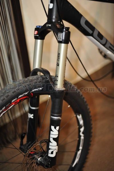Продам Rock Shox Lyrik U-turn coil 115-160mm - 3500 грн.