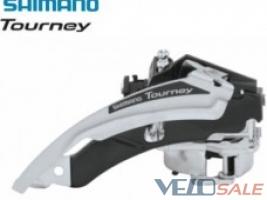 Продам Переключатель скоростей Передний Shimano TOURNEY F - Львів - Новий перемикачі швидкостей для велосипеда 174 грн.