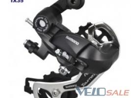Продам Переключатель скоростей Задний Shimano TOURNEY RD- - Львів - Новий перемикачі швидкостей для велосипеда 199 грн.