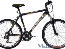 Розшук велосипеда Comanche Ontario Sport - Одеса
