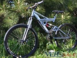 Продам GT Ruckus I-Drive 7 2006 - Одеса - гірський, mtb велосипед двупідвіс 10000 грн.