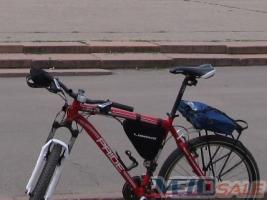 Розшук велосипеда PRIDE XC 300 - Харків