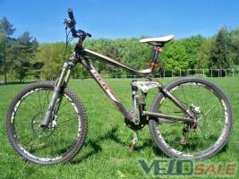 Продам Trek Fuel EX 9 - Суми - екстрім: bmx, дерт, даунхіл, тріал велосипед двупідвіс 1400 дол.