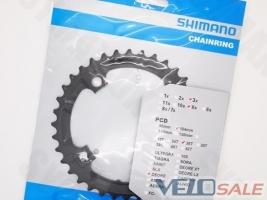 Продам ЗІРКА ШАТУНІВ Shimano Deore FC-M590 на 36T - Коломия - Новий зірки для велосипеда 11 евро