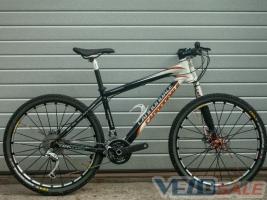 Продам Cannondale Taurine - Харьков - горный, mtb велосипед hardtail 1250 дол.