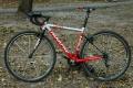 Продам Parkpre CS21 циклокросс - Харьков - гибрид велосипед rigid 1200 дол.