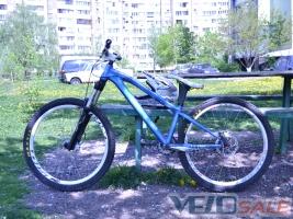 Продам GT La Bomba 12 - Киев - экстрим: bmx, дерт, даунхилл, триал велосипед hardtail 820 дол.