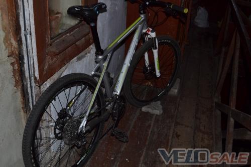 Розшук велосипеда GT - Харків