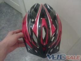 Продам Giant red - Дніпродзержинськ - Новий шолом для велосипеда 270 грн.