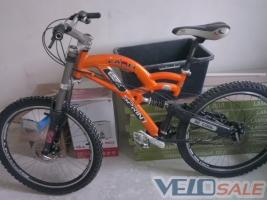 Розшук велосипеда Sprint Camel - Київ