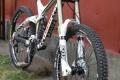 Продам Trek sessin 88 - Коломия - екстрім: bmx, дерт, даунхіл, тріал велосипед двупідвіс 3000 дол.