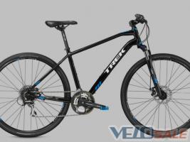 Продам Велосипед Trek-2015 8.3 DS  - Київ - Новий гібрид велосипед hardtail 13000 грн.