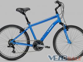 Продам Велосипед Trek-2015 Shift 2  - Київ - Новий жіночий, міський, дорожній велосипед hardtail 10500 грн.