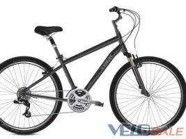 Продам Велосипед Trek-2015 Shift 3  - Київ - Новий жіночий, міський, дорожній велосипед hardtail 13000 грн.