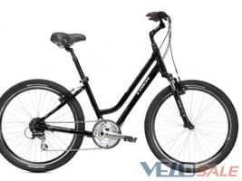 Продам Велосипед Trek-2015 Shift 3 WSD  - Київ - Новий жіночий, міський, дорожній велосипед hardtail 13000 грн.