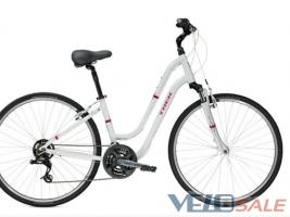 Продам Велосипед Trek-2015 Verve 2 WSD  - Київ - Новий жіночий, міський, дорожній велосипед hardtail 10000 грн.