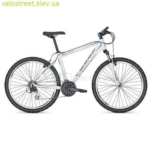 Розыск велосипеда FOCUS RAVEN ROOKIE - Киев
