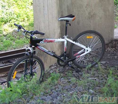Розшук велосипеда Comanche - Харків