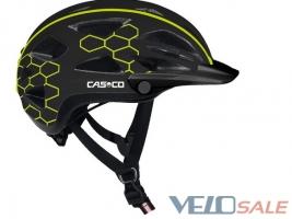 Велошлем Casco Activ-TC Techno