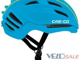 Велошлем Casco SPEEDster blue