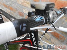 Продам Focus Cayo Germany - Київ - шосейний велосипед rigid 1580 дол.
