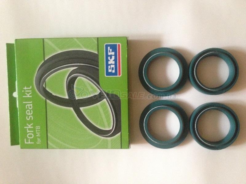Продам новые сальники SKF для вилок Marzocchi 888/66  35mm