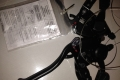 Моноблоки Shimano ST-EF65-7 3x7