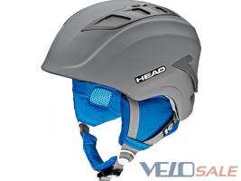 Горнолыжный шлем Head SENSOR grey