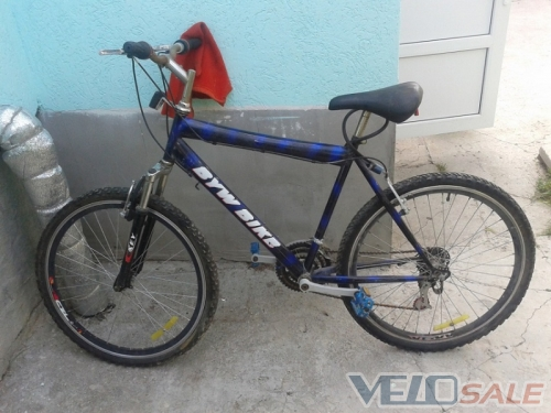 Продам Azimut Ашан - Білогірськ - гірський, mtb велосипед hardtail 200 грн.