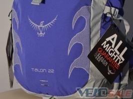 Продам - рюкзак Osprey  для подорожей на  велосипеді