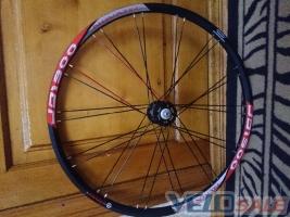 Продам novatec jdi900 - Одесса - колеса для велосипеда 4200 грн.