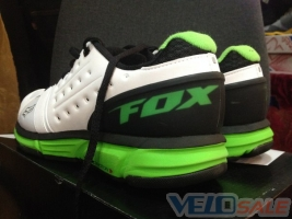 Продам FOX - Умань - Новий взуття для велосипеда 750 грн.