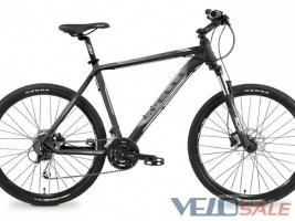 Розыск велосипеда spelli sx-7500 29-er - Запорожье