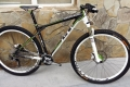 Продам GT Zaskar Carbon 9R Expert  - Харьков - Новый горный, mtb велосипед hardtail 1250 дол.