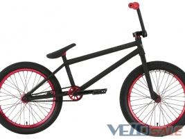 Продам BMX - Premium Broadway - Біла Церква - екстрім: bmx, дерт, даунхіл, тріал велосипед rigid 4500 грн.