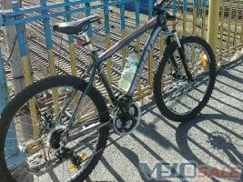 Розшук велосипеда Avanti Dynamite - Київ