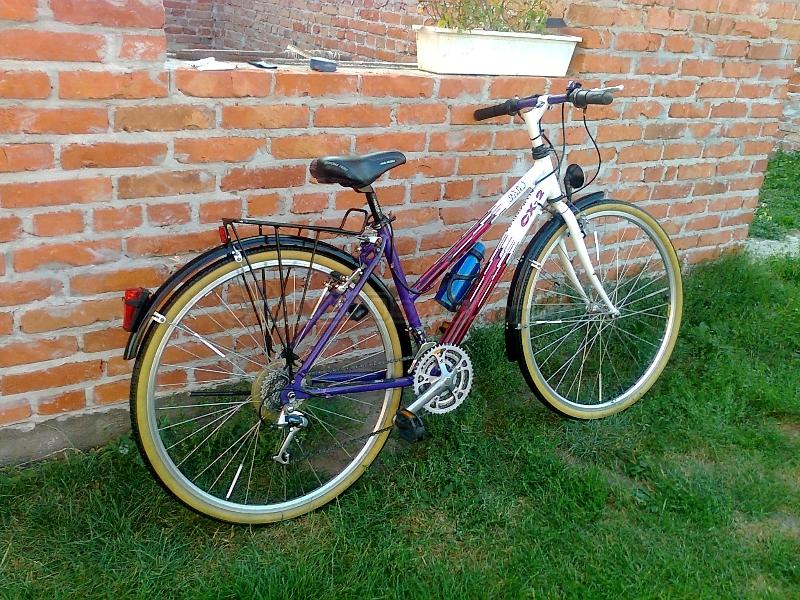 Продам велосипед - Львів - жіночий aab369635bb97