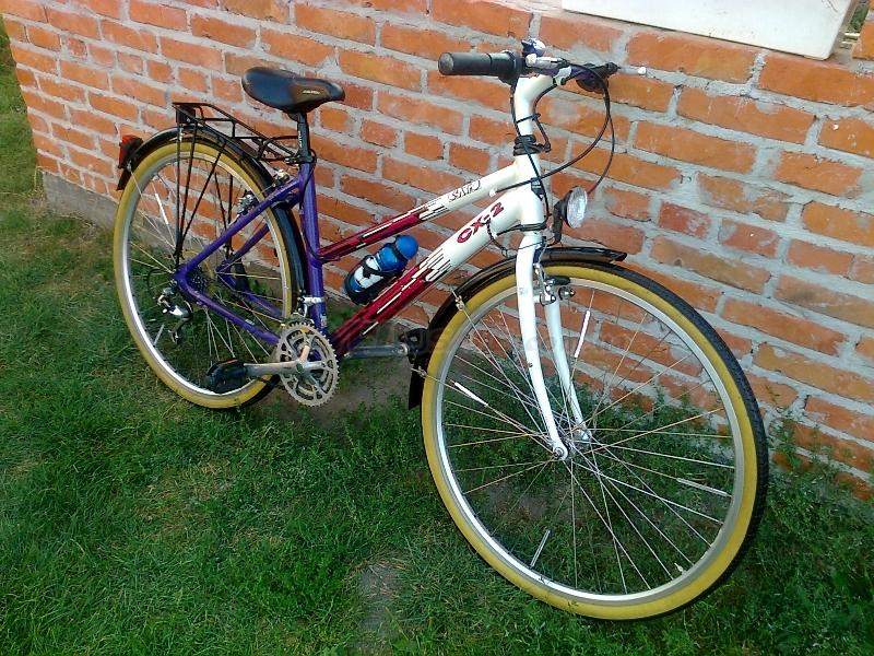 ... Продам велосипед - Львів - жіночий 1a6d719f178bb