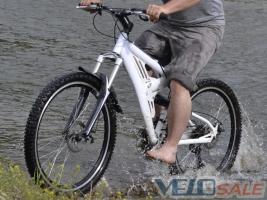 Розшук велосипеда сам - Івано-Франківськ